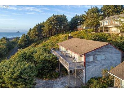 Single Family Home For Sale: 42305 Sundown Way