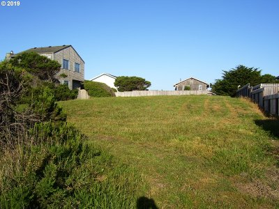 Bandon Residential Lots & Land For Sale: SW Newport Ave