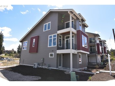 Bend Single Family Home For Sale: 61582 SW Blakely Rd SW