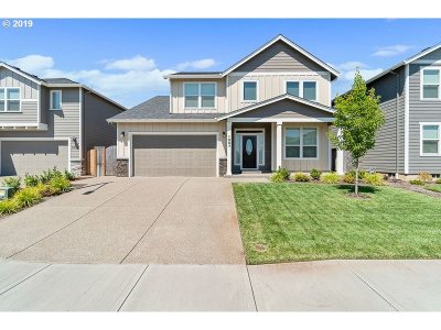 Keizer Single Family Home For Sale: 1607 Trent Ave
