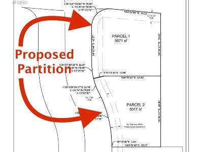 Springfield Residential Lots & Land For Sale: 1407 S 57th St