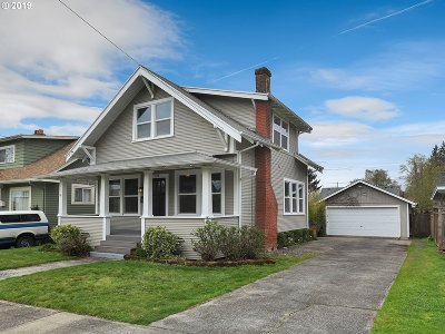 Cully, Beaumont-Wilshire, Hollywood, Rose City Park, Madison South, Roseway Single Family Home For Sale: 2733 NE 66th Ave