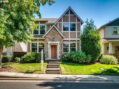 Wilsonville Single Family Home For Sale: 29082 SW Charlotte Ln
