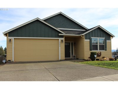 St. Helens Single Family Home For Sale: 35650 Spotted Hill Dr