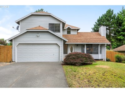 Beaverton Single Family Home For Sale: 6385 SW Cape Meares Ct