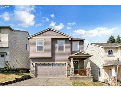 Beaverton Single Family Home For Sale: 7311 SW Millennium Ter