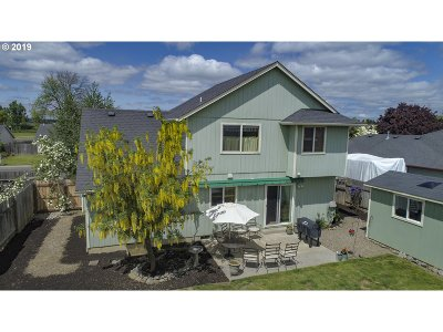Cottage Grove, Creswell Single Family Home For Sale: 239 Blue Jay Loop