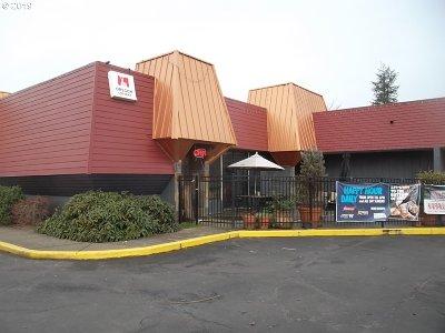 Salem Commercial For Sale: 3755 Portland Rd