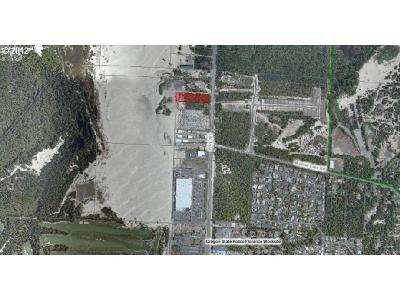 Florence Residential Lots & Land For Sale: Hwy 101 N