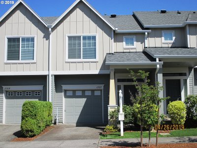 Beaverton Single Family Home For Sale: 17197 SW Berkeley Ln