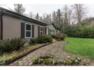 Troutdale Single Family Home For Sale: 31112 E Woodard Rd