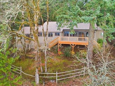 Newberg Single Family Home For Sale: 9449 NE Blackcap Ln