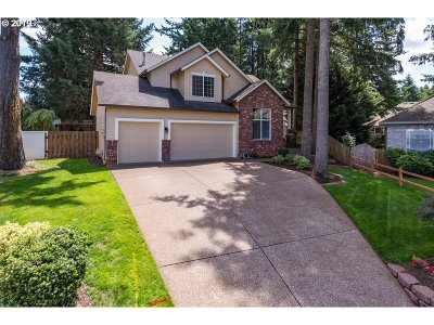 Oregon City, Beavercreek Single Family Home For Sale: 14958 Haida Ct