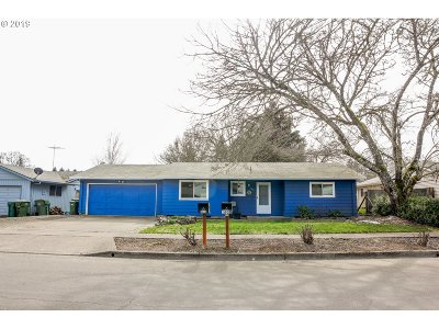 Newberg, Dundee, Lafayette Single Family Home For Sale: 3608 Aquarius Blvd