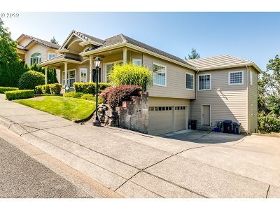 Eugene Single Family Home For Sale: 2066 Morning View Dr