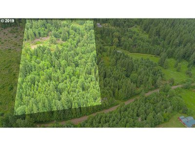 Sweet Home Residential Lots & Land For Sale: Tl 200 Marks Ridge