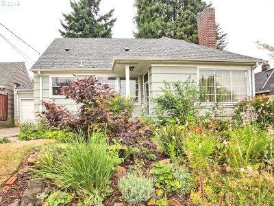 Cully, Beaumont-Wilshire, Hollywood, Rose City Park, Madison South, Roseway Single Family Home For Sale: 4235 NE 70th Ave
