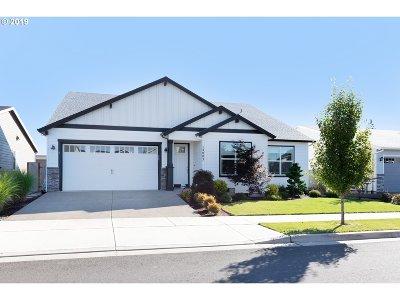 Oregon City Single Family Home For Sale: 12083 Hazelnut Ave