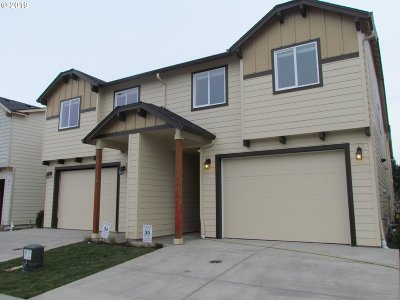 Clark County Single Family Home For Sale: 11537 NE 125th Ave #35