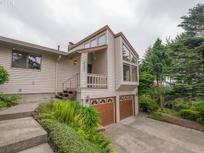Happy Valley Single Family Home For Sale: 9550 SE 92nd Ave