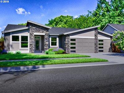 Hillsboro, Cornelius, Forest Grove Single Family Home For Sale: 4218 SE 59th St
