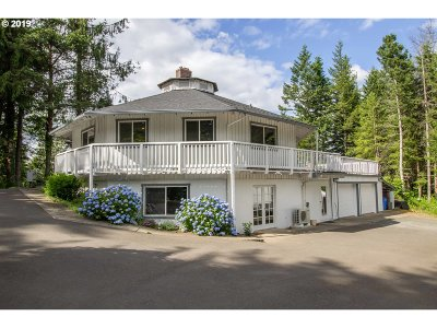 Washougal Single Family Home For Sale: 31 Dharma Way