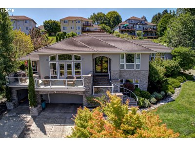Vancouver Single Family Home For Sale: 2619 NW 133rd Cir