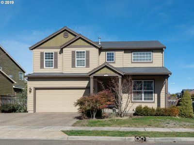 Canby Single Family Home For Sale: 360 NE 19th Ave