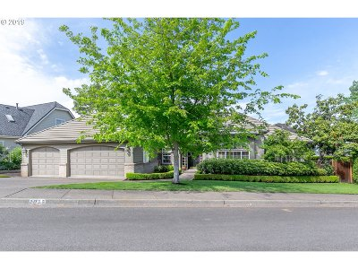 Eugene Single Family Home For Sale: 2025 Morning View Dr