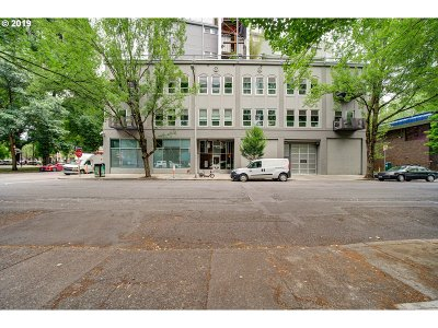 Portland Condo/Townhouse For Sale: 725 NW Flanders St NW #307