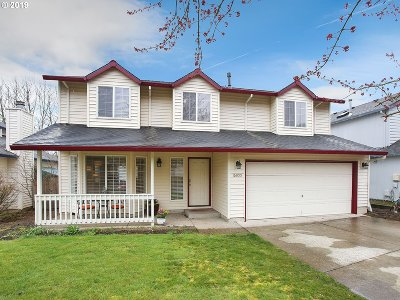 Tigard Single Family Home For Sale: 15933 SW Sundew Dr