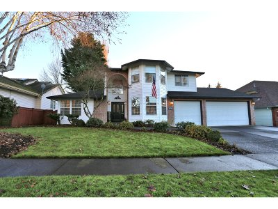 Felida Single Family Home For Sale: 2605 NW 115th St