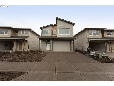 Newberg, Dundee, Lafayette Single Family Home For Sale: 1724 N Page Dr