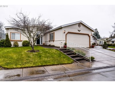 Cottage Grove Single Family Home For Sale: 126 Andrew Dr