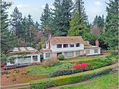 Portland OR Single Family Home For Sale: $2,450,000