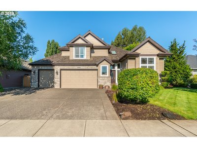 Keizer Single Family Home For Sale: 6336 Nicklaus Loop N