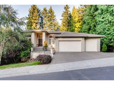Beaverton Single Family Home For Sale: 9136 SW 171st Ave