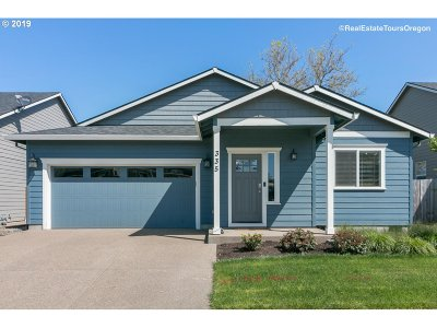 Newberg Single Family Home For Sale: 335 Rentfro Way