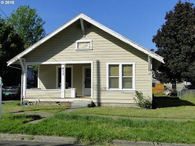 Pendleton Multi Family Home For Sale: 617 SW 3rd St