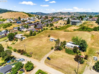 Roseburg Single Family Home For Sale: 2160 Freeman Ave