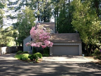 Winchester Single Family Home For Sale: 828 Page Rd