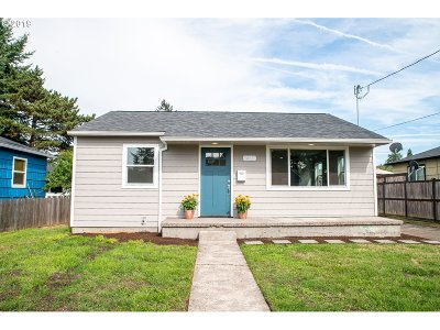 Cully, Beaumont-Wilshire, Hollywood, Rose City Park, Madison South, Roseway Single Family Home For Sale: 7316 SE 87th Ave