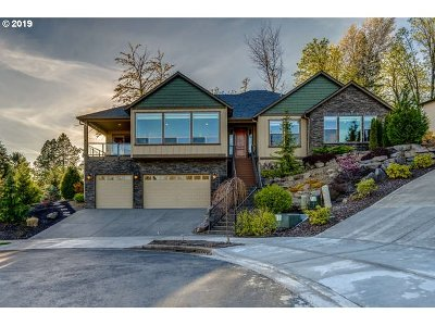 Vancouver Single Family Home For Sale: 4404 SE 169th Ct