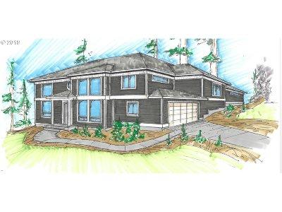 Roseburg Single Family Home For Sale: 918 SE Golden Eagle Ave #25