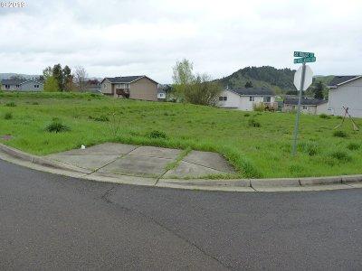 Winston Residential Lots & Land For Sale: 380 NE Rose Ridge Dr