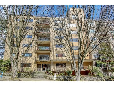 Condo/Townhouse For Sale: 2021 SW Main St #11
