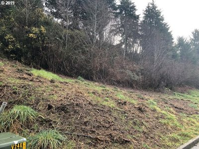 Florence OR Residential Lots & Land For Sale: $55,000