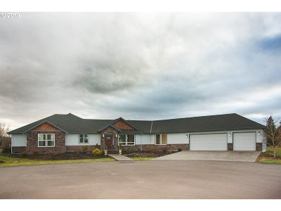 Battle Ground Single Family Home For Sale: 11326 NE 187th Cir