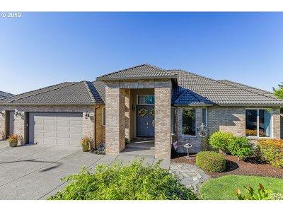 Camas Single Family Home For Sale: 2817 NW Lake Rd