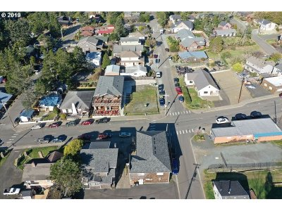 Residential Lots & Land For Sale: N. 3rd And Laneda Ave #14